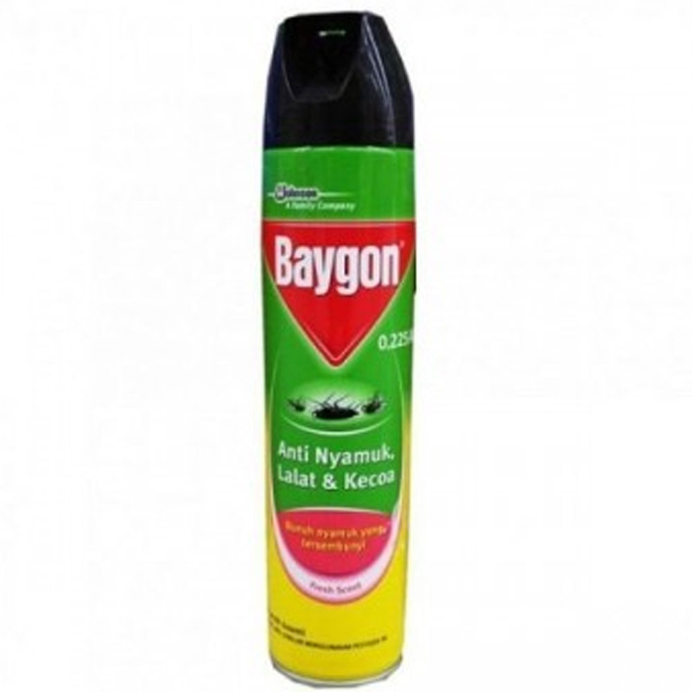 Baygon Crawling Insect Cockroach Killer-700ml