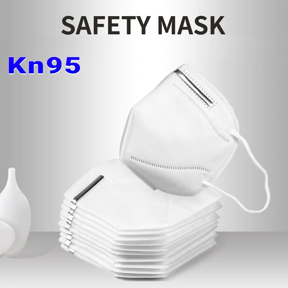 kn- 95  filter mask combo offer 5 pic total rs 1625