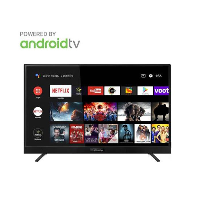 Thomson 43 Inch Android Smart Full HD LED TV  [43T590S]