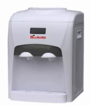 Diamond Coral Table Top Water Dispenser Hot And Normal