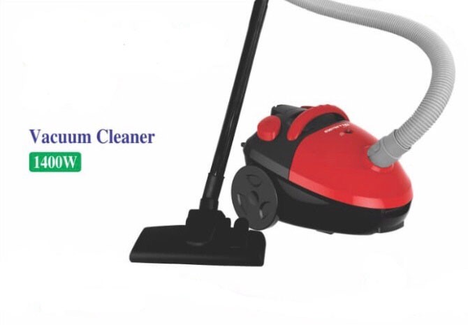Diamond Ploto Vacuum Cleaner - 1400 Watt