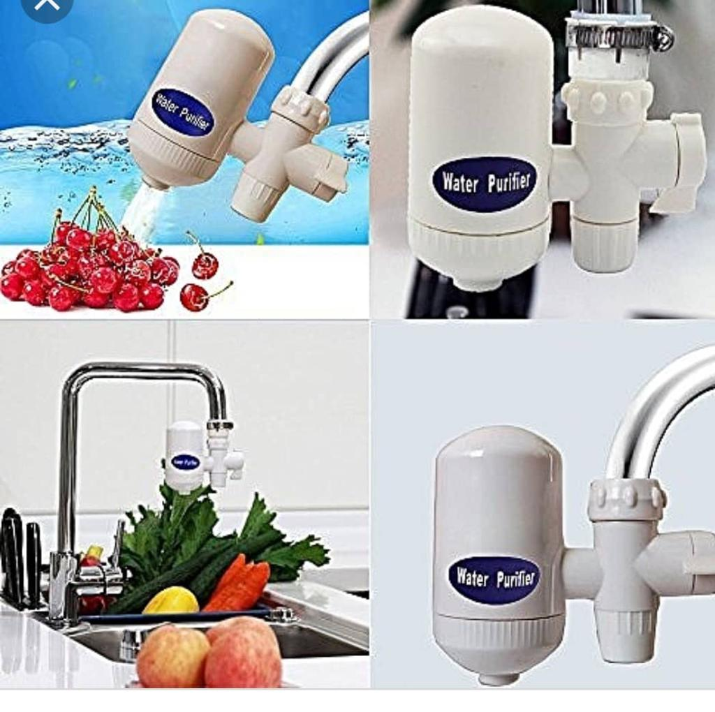 Sws Ceramic Faucet Water Purifier