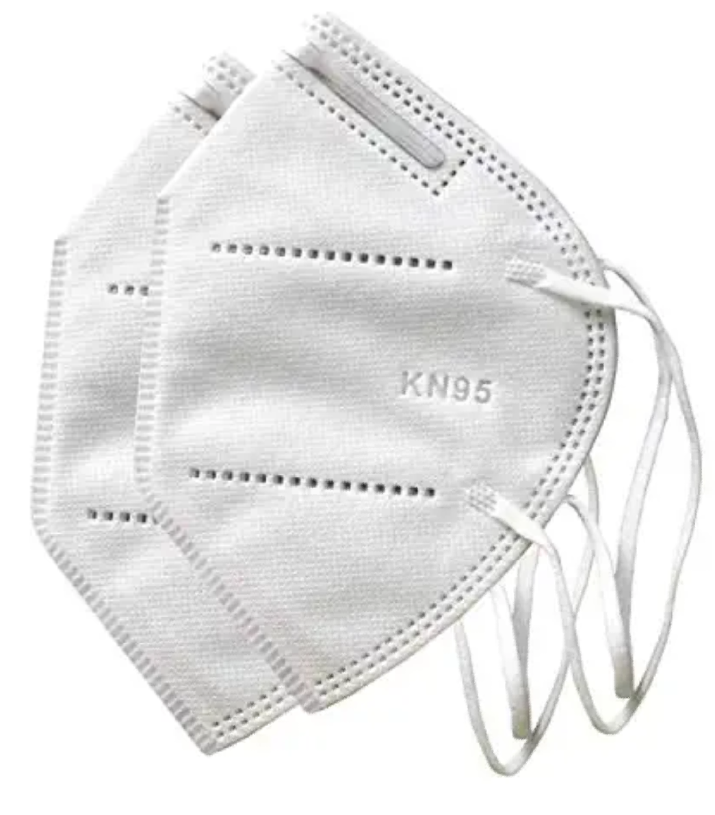 KN 95 Mask Pack of 10