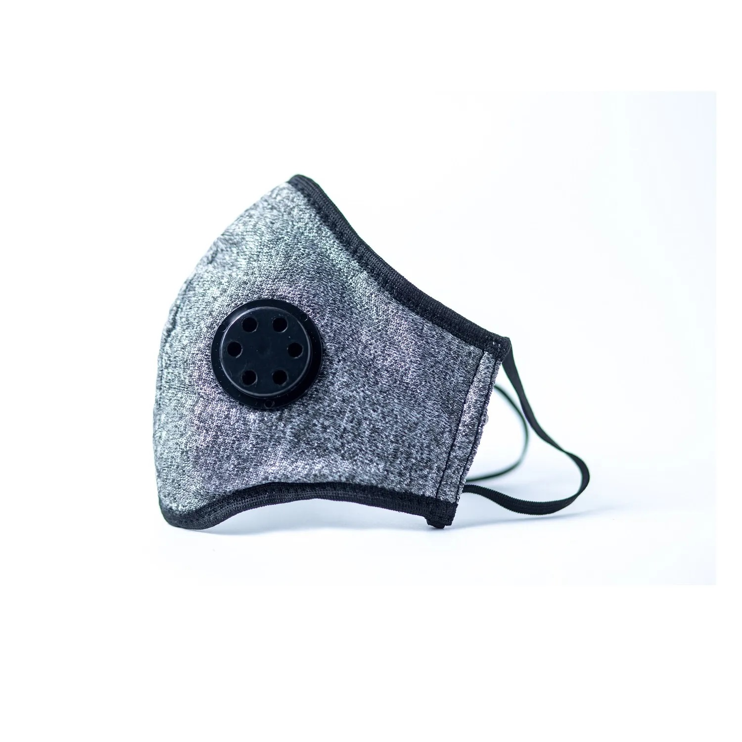 Mero Mask Grey With Filter For Women