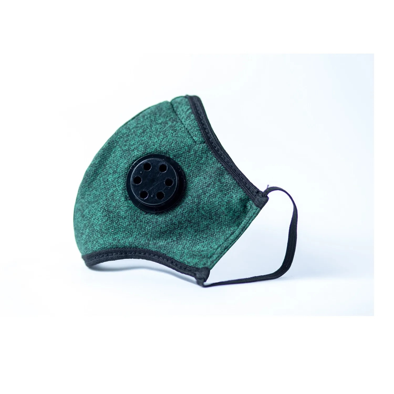 Mero Mask Green With Filter For Women