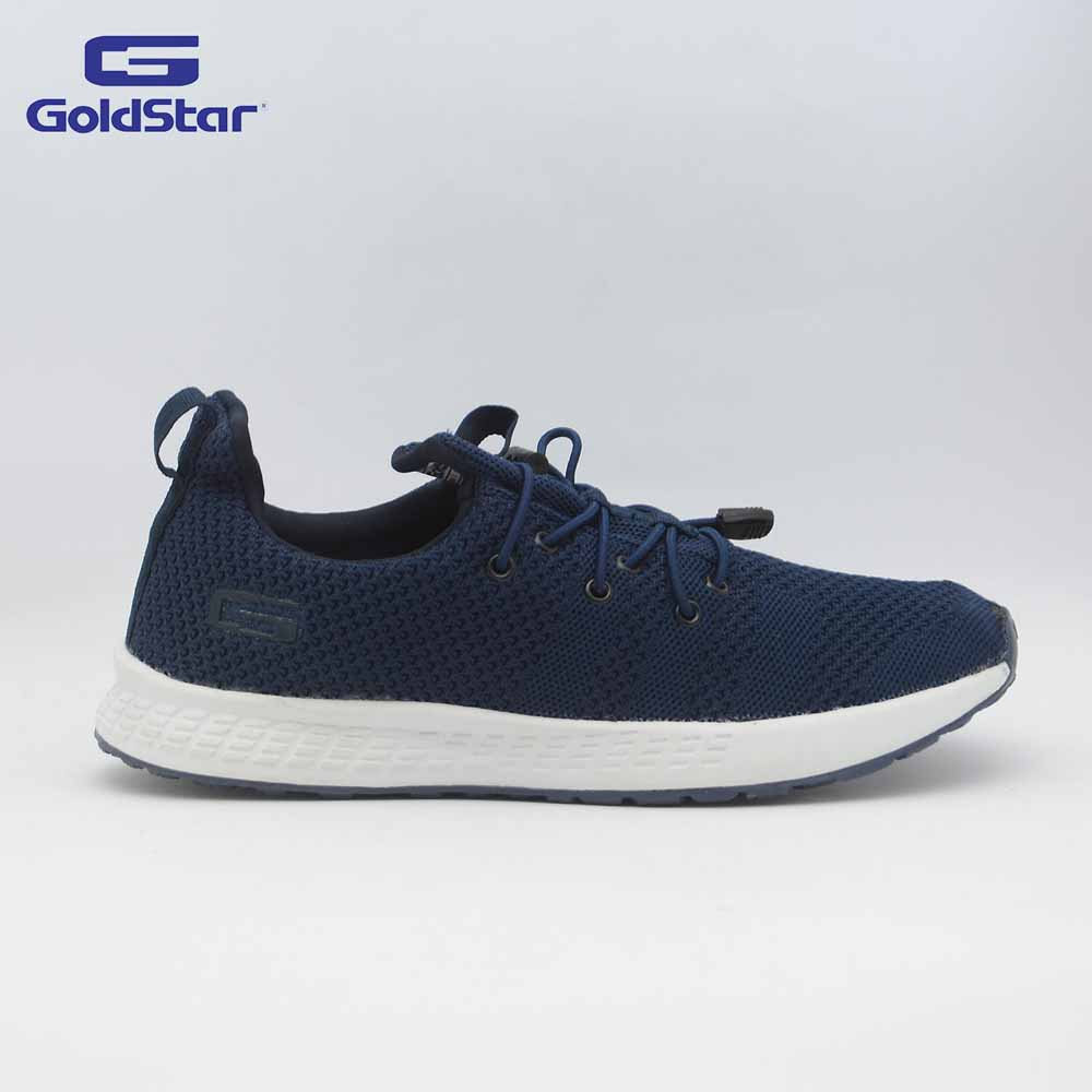 Goldstar Navy Casual Shoes For Men - G10 G205