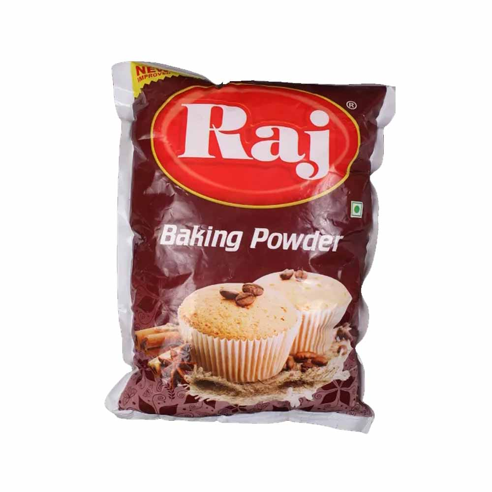 Raj Baking Powder 1kg