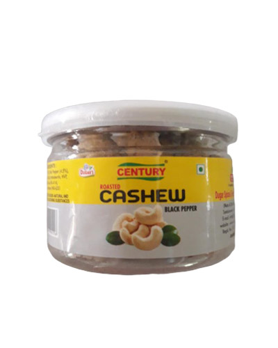 Century Roasted Cashew Black Pepper 100g