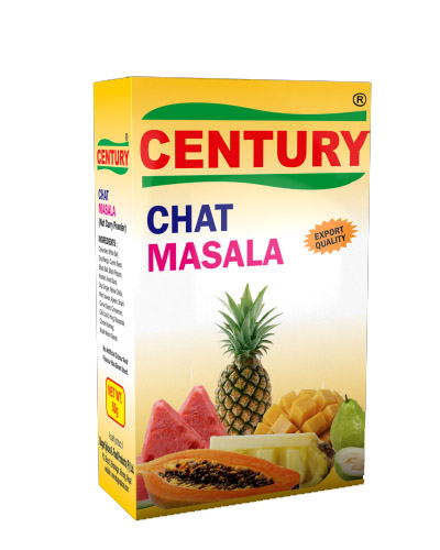 Century Chat Masala -50 gm