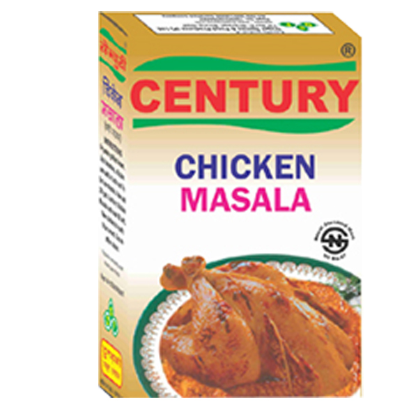 Century Chicken masala 50gm