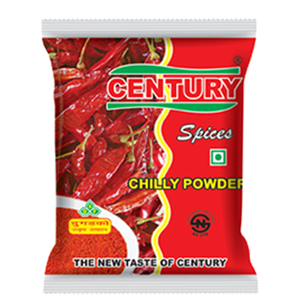 Century Chilli Powder 100gm
