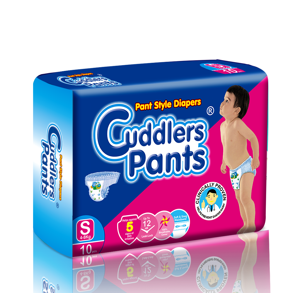 cuddlers pant style s