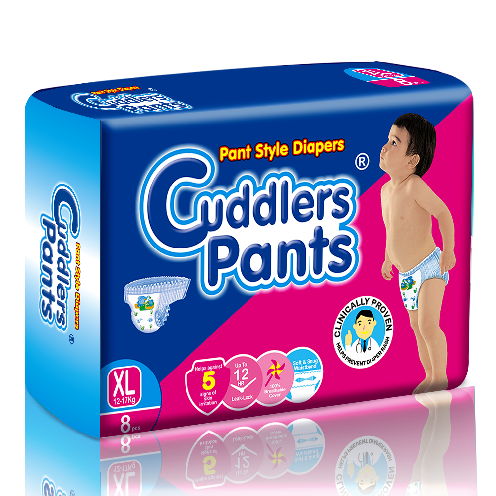 cuddlers pant style xl