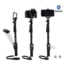 Yunteng Yt-1288 Selfie Stick With Upgraded Holder