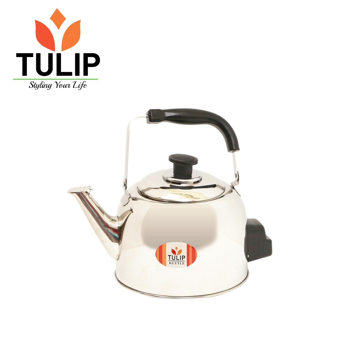 Tulip 1500 W Rod Electric Kettle ( 4 Litre )