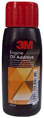 3M Engine Oil Additive 50 Ml