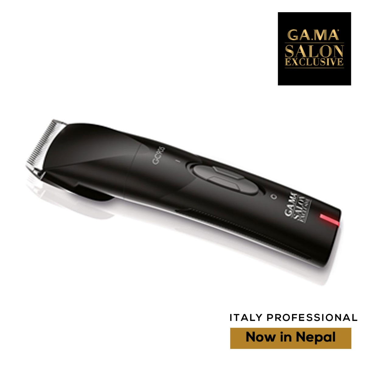 GA.MA Hair Clipper GC 905 Ceramic SM0101