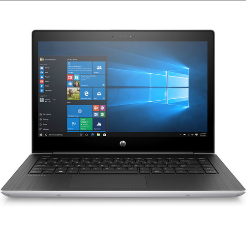 HP Probook 440 G5 Notebook PC/ Intel® Core i5-7200U Intel® HD Graphics 620/ 4GB RAM/ 1 TB 5400 RPM/ Free Dos