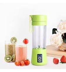 Rechargeable Household Portable Mini Fruit Juice Extractor