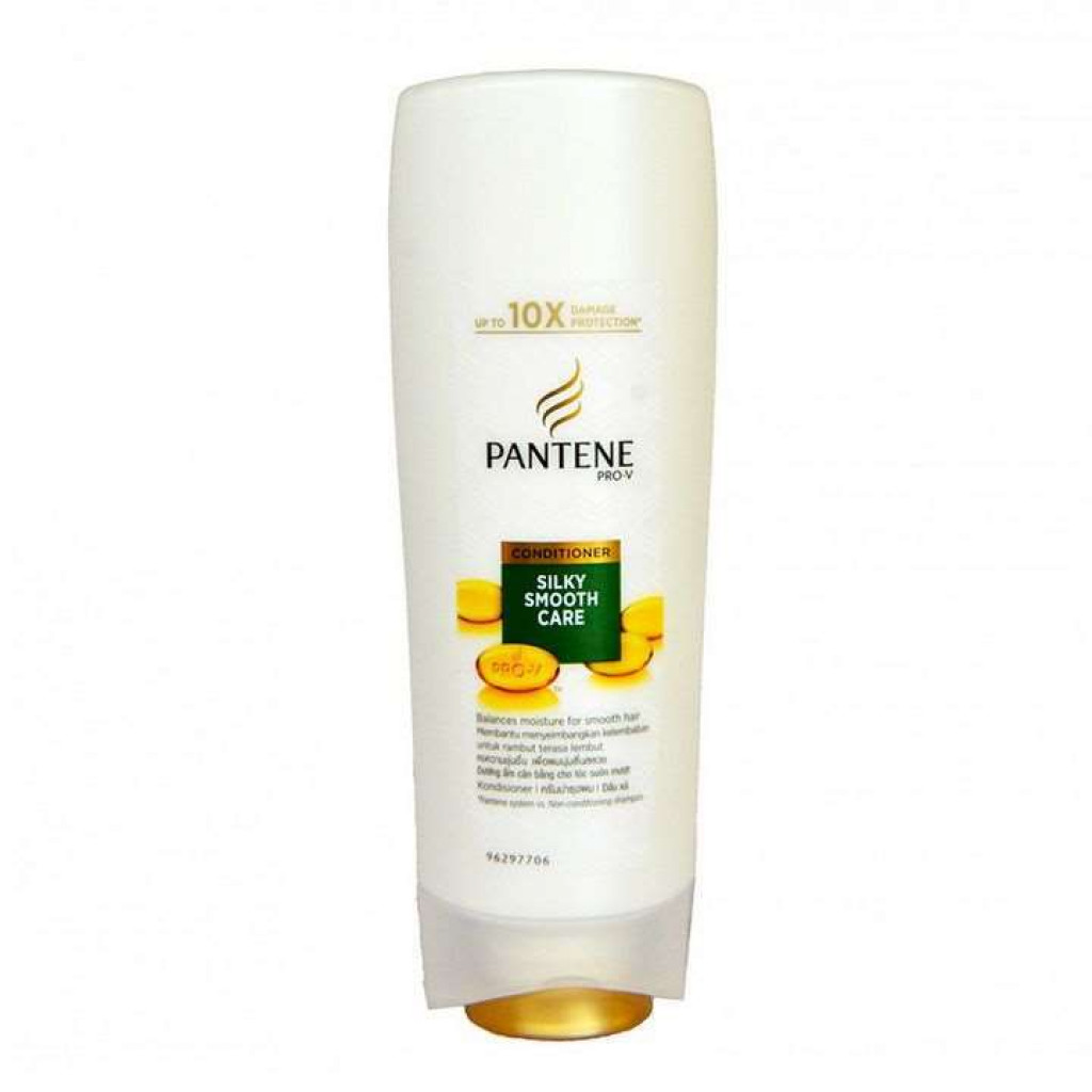 Pantene Conditioner Silky Smooth Care 335 ml