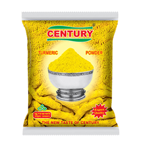 Century Turmeric Powder 100gm