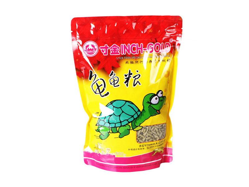 Inch Gold Stick Food For Turtle – 500gm
