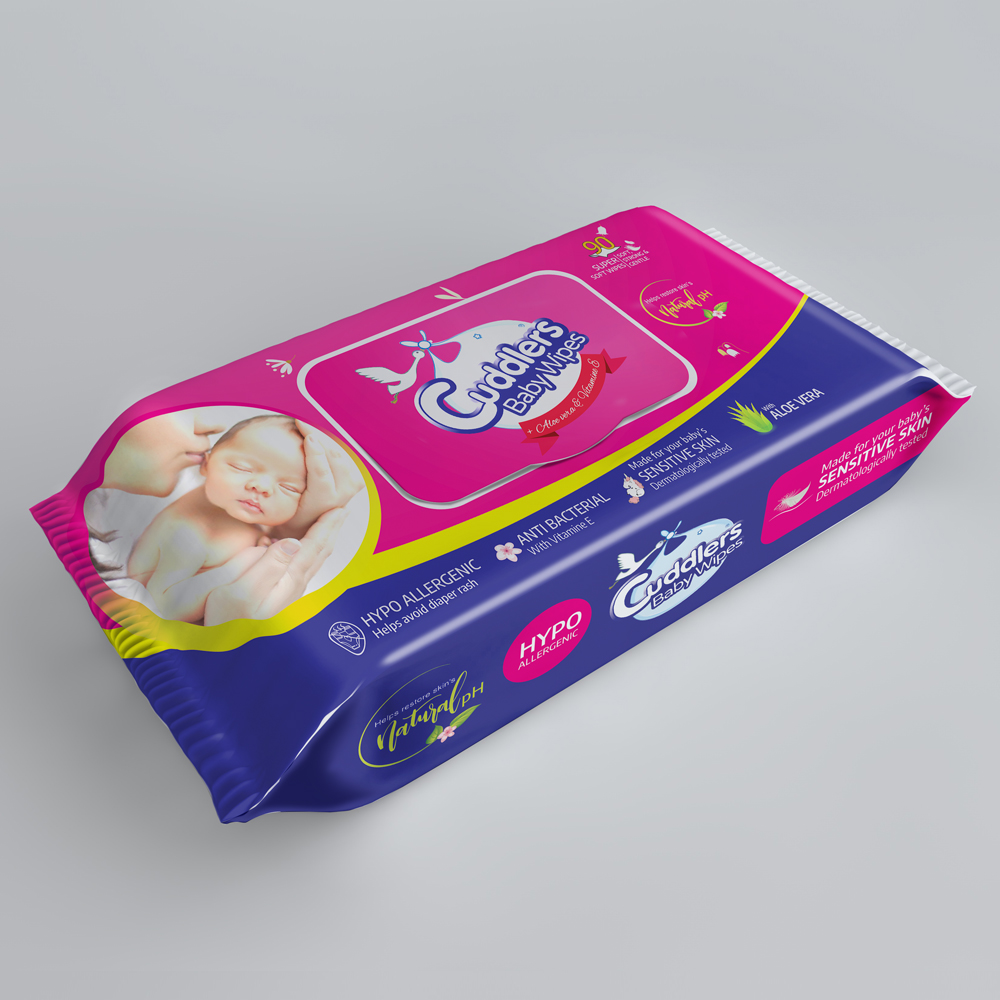 baby wipes without lid